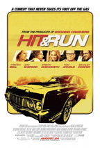 Hit and Run preview
