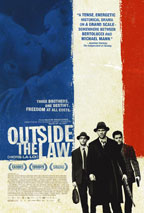 Outside the Law preview