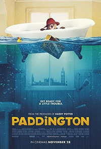 Paddington preview