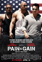 Pain & Gain preview