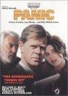 Panic movie poster