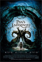 Pan's Labyrinth preview