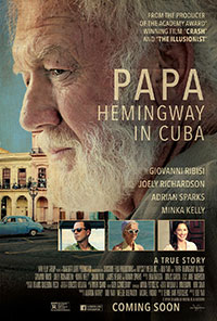 Papa Hemingway in Cuba preview