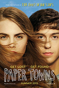 Paper Towns preview