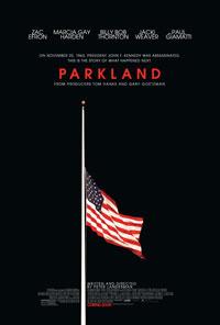 Parkland preview