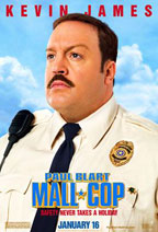 Paul Blart Mall Cop preview