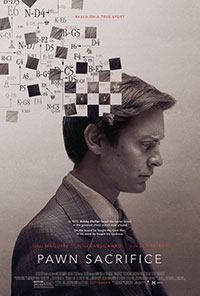 Pawn Sacrifice preview