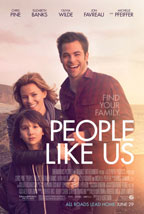 People Like Us preview