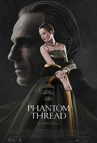 Phantom Thread preview