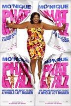 Phat Girlz movie poster