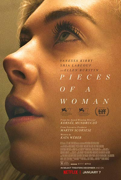 Pieces of a Woman preview