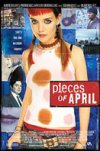 Pieces of April preview