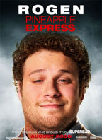 Pineapple Express preview