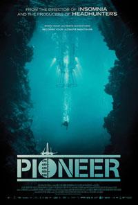 Pioneer movie poster