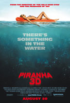 Piranha 3D preview