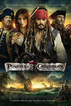 Pirates of the Caribbean: On Stranger Tides preview