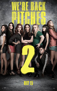 Pitch Perfect 2 preview