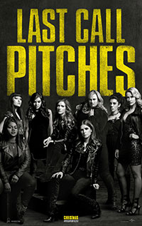 Pitch Perfect 3 preview