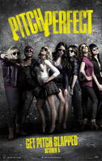 Pitch Perfect preview