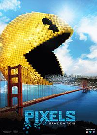 Pixels preview