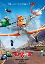 Planes preview