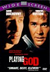 Playing God movie poster