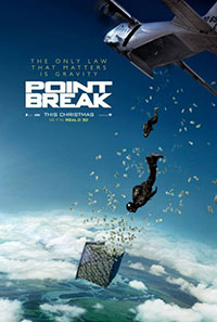 Point Break preview