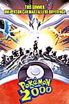 Pokemon the Movie 2000 preview