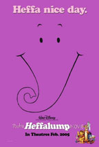 Pooh's Heffalump Movie preview