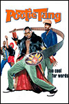 Pootie Tang movie poster