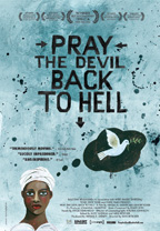 Pray the Devil Back to Hell movie poster