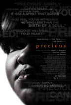 Precious: Based on the Novel Push by Sapphire movie poster