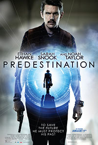 Predestination preview