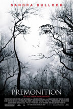 Premonition movie poster