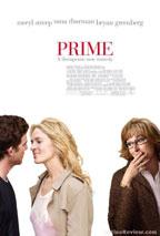 Prime preview