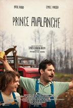 Prince Avalanche preview