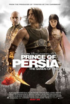 Prince of Persia: The Sands of Time preview