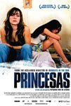 Princesas movie poster