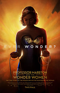 Professor Marston & the Wonder Women preview