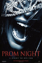 Prom Night movie poster