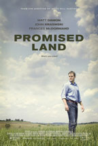 Promised Land preview