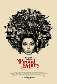 Proud Mary preview