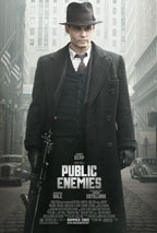 Public Enemies preview