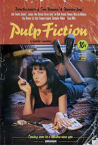 Pulp Fiction preview