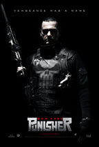 Punisher: War Zone preview