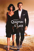 Quantum of Solace preview