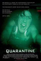 Quarantine preview