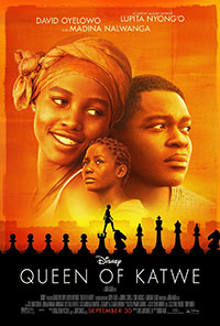 Queen of Katwe preview