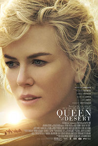 Queen of the Desert preview