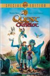 Quest for Camelot movie poster